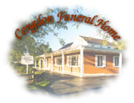 Congdon and Company Funeral Home